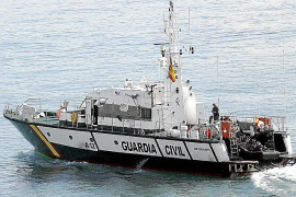 GSG 9 übt in Palma den Ernstfall