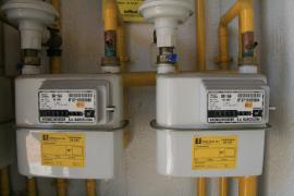 Wieder zwei falsche Gas-Kontrolleure gefasst