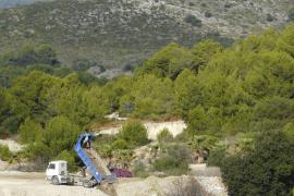 Capdepera - Umweltschützer gegen Luxusprojekt
