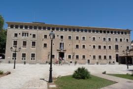 Auch Kloster Lluc muss sparen