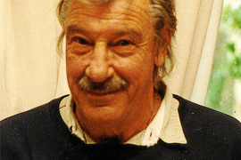 Zum Tod von Juan Ramón Theler