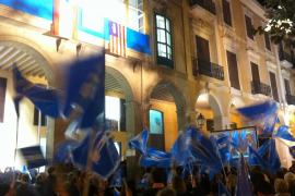 Mallorca wählt den Regierungswechsel