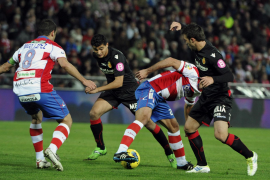 Spielabbruch beim Real-Mallorca-Kick