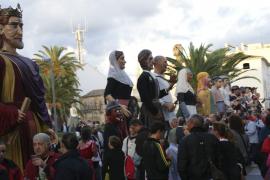 Sa Pobla – Herbstfest als Sparversion