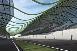 Formel 1 auf Mallorca: Finanzierung steht