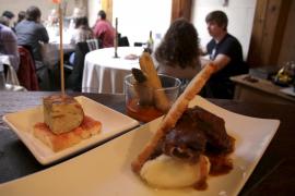 Kulinarische Spanien-Reise in Palma