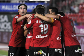 Mallorca schlägt Santander 2:1