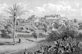 libro viatge historic per calvia xavier terrasa garcia