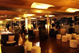 Ausgezeichnete Restaurants