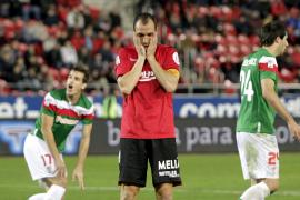Real Mallorca spielt nur 1:1