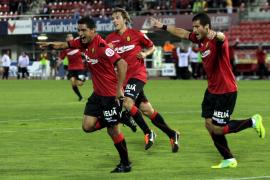Real Mallorca gewinnt auswärts