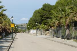 Capdepera - Weg frei für Baupläne von 1959