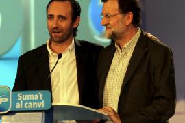 Mariano Rajoy Regierungschef in Spanien