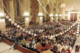 40 Jahre ökumenischer Gottesdienst auf Mallorca