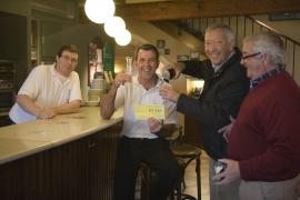 Kleiner Lotto-Segen auf Mallorca