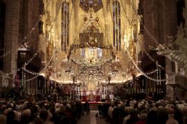 Deutschsprachige Gottesdienste in der Kathedrale