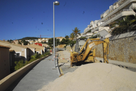 Camp de Mar – Bauarbeiten sorgen für Ärger