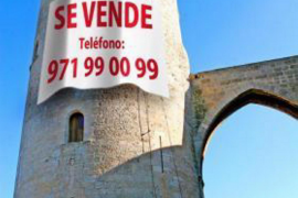"""Schloss Bellver steht zum Verkauf"""