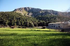 Puig Tomir - Höhenrausch am Teufelspass