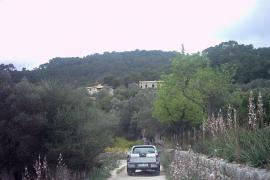 Mancor de la Vall – Landhäuser illegal errichtet