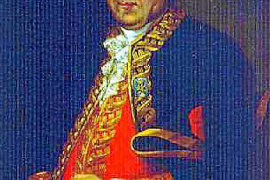 Palmas geliebter Pirat