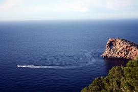 Das berühmteste Loch Mallorcas - Sa Foradada