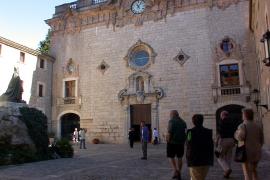 Die Klassiker - Kathedrale, Lluc und Roter Blitz