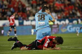 Real Mallorca holt bei Levante einen Punkt