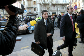 """""""Die Stunde des Jaume Matas"""""""