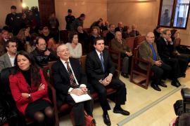 Ex-Mitarbeiter beschuldigen Jaume Matas
