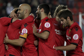 Real Mallorca schafft Pokalwunder