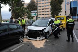 Was muss ich bei einem Unfall tun?