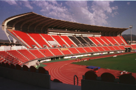 Olympia-Bewerbung ohne Mallorca