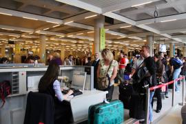 Gepäck - Darf's ein Kilo mehr sein?