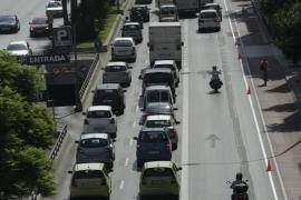 Neue Verkehrsregeln in Kraft