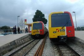Mit Bus und Bahn über die Insel