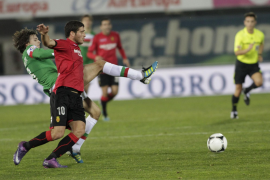 Pokal-Aus für Real Mallorca