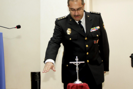 Neuer Polizeichef verspricht mehr Sicherheit