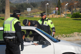 Calvià – 7000 Autos kontrolliert