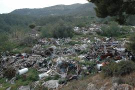 Andratx – Müllkippe soll weg