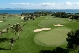 Golfturnier MM-Winter-Cup wetterbedingt abgesagt