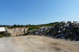 Inselrat will Bauschutt-Entsorgung privatisieren