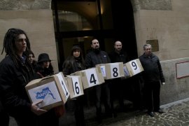 Mehr als 16.000 Protest-Unterschriften überreicht