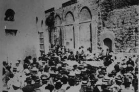 """EL HISTORIADOR XAVI TERRASA PUBLICA EL LIBRO CON IMAGENES Y TEXTOS """"PATRIMONIO DESAPARECIDO DE PALMA"""