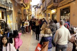 Mehr Leben in Palmas City