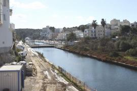 Neue Brücke für Porto Cristo?