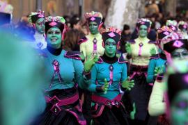 Der beste Karnevalsumzug seit vielen Jahren
