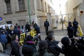 Urdangarin vor Gericht: Die Spannung steigt