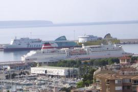 Millionen-Strafe für Mallorcas Fährbetriebe