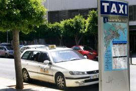 Mallorcas Taxen sind billiger als deutsche